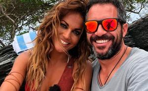 Edu Blanco sorprende con 10 fotos juntos y esta declaración de amor