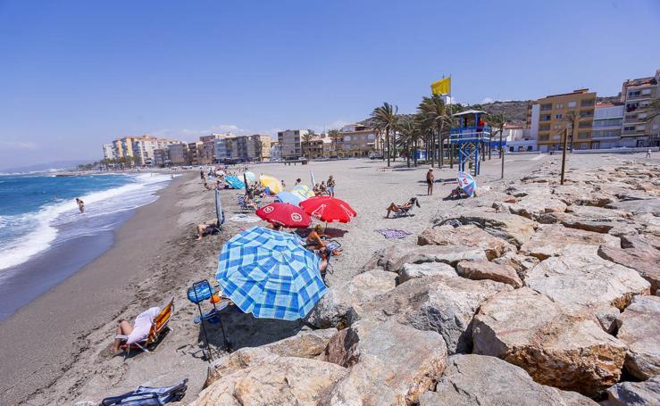 Todo lo que debes saber si quieres ir a la playa de Torrenueva
