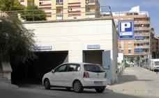 Jaén tendrá dos puntos de recarga para vehículos eléctricos