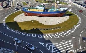 La Guardia Civil avisa del peligroso método 'A saco Paco' en las rotondas: no lo hagas jamás