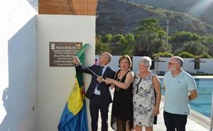 Torvizcón suma una piscina a sus instalaciones públicas a través del PFEA