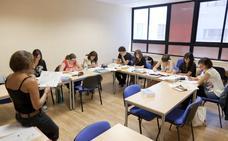 Más de un centenar de plazas para docentes interesados en obtener el C1