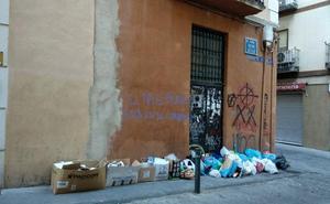 El Ayuntamiento de Jaén reconoce «problemas» con la limpieza