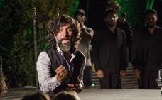 Arcángel abre este jueves los grandes recitales del 52º Festival de Flamenco y Danza de Almería