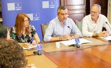 El PSOE exige a Diputación que se sume al acuerdo autonómico para arreglar los caminos rurales