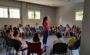 Las Gabias organiza 'Divermañanas' para todos los niños que no se van de vacaciones