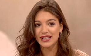 Ana Guerra no cantará con Maluma: «Jamás voy da denigrar a una mujer»