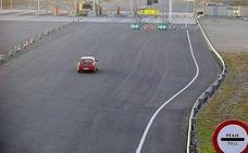 La autopista Vera-Cartagena supera por primera vez los 3.500 vehículos diarios