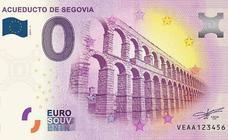 Billetes 0, los nuevos souvenirs que prometen arrasar este verano