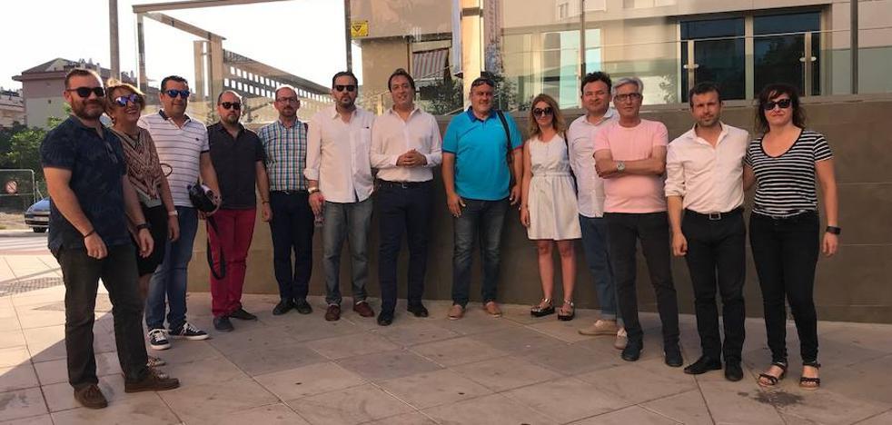 El Bulevar de Jaén espera las urgencias de su centro de salud