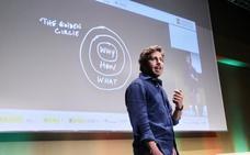 Innovación, valores e influencers en Alhambra Venture con C21BRAVE