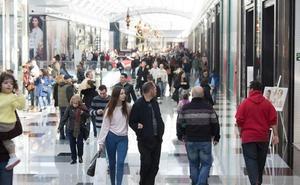 Granada acogerá un congreso nacional sobre el futuro de los centros comerciales