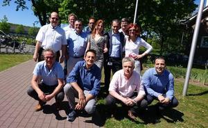 La UGR participa en un proyecto europeo sobre la producción de aceites ricos en ácidos grasos omega 3 a partir de microalgas