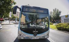Estas son todas las paradas y líneas de autobús que se usarán en Granada a partir de hoy
