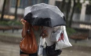 Comienzan las lluvias fuertes en España: la AEMET alerta del tiempo que nos espera