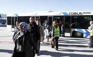 El Supremo condena a España por no cumplir con su cuota de refugiados