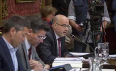 Raúl Fernández aspira a ser 'número 2' por Granada en la lista de Ciudadanos al Parlamento andaluz