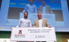 Javier Carnero: «El emprendimiento es la realidad de Andalucía»