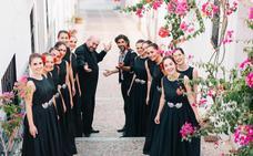 Arcángel sube hoy el telón de los grandes recitales del Festival de Flamenco de Almería
