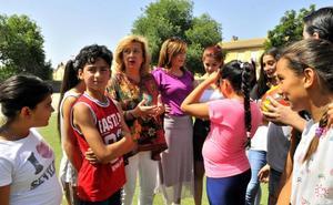 La Junta invertirá 2,3 millones de euros para actuaciones en cinco barrios de Linares