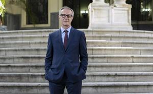 «El mayor legado literario de España está en Granada y estará aquí para siempre»