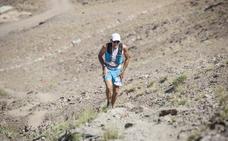 La Ultra Sierra Nevada arranca mañana con récord de participación