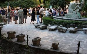Tras la nueva protesta en Deán Mazas, los concentrados intentarán parar hoy las obras