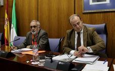 El PP pide que el Parlamento investigue el uso de una tarjeta de la Junta en un prostíbulo