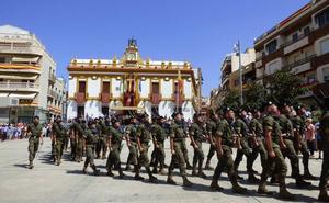 Los Reyes de España estarán en Bailén el día 19 por la mañana