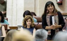 Podemos Andalucía apoyará la petición del PP-A de crear una comisión de investigación sobre la Faffe