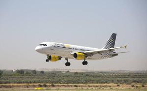El aeropuerto de Granada cierra junio con un aumento del 20,8% de pasajeros