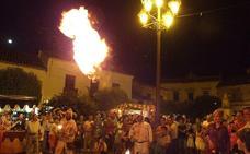 Baños de la Encina acogerá la Noche Andalusí de la Rosa y el festival Sweet Cotton