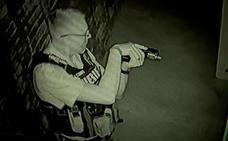 Un ladrón entra a robar en una 'escape room', se queda atrapado y tiene que llamar a la Policía