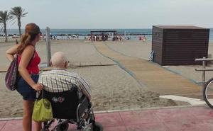 Elaboran una guía con 39 puntos accesibles para personas con discapacidad en 12 municipios