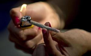 La UGR vincula el cannabis a todo tipo de trastornos mentales