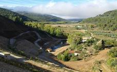 Asaja y los regantes de la presa de Siles piden que la zona se declare ya de interés general