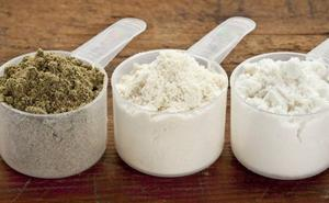 3 suplementos deportivos orgánicos para ayudarte en tu dieta