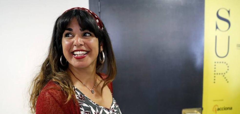 La familia de Utrera Molina demanda a Teresa Rodríguez por un tuit y le reclama 10.000 euros