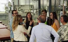 Docencia en Red: 'Biotecnología: orientación académica, profesional y personal'