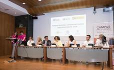 Finaliza el «Campus Inclusivo, campus sin límites interuniversitario», organizado por las universidades de Granada, Jaén y Almería
