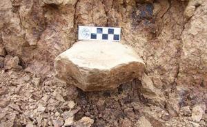 Adelantan la fecha de la expansión humana más temprana desde África en 270.000 años