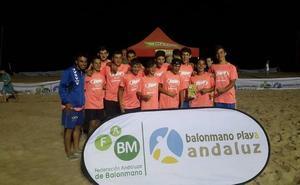 BMP Carbotocaitos se proclama campeón de Andalucía infantil