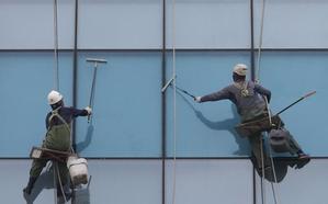 La subida del salario mínimo afectará a la mitad de los trabajadores de Almería