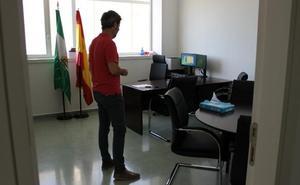 El primer juzgado nuevo en Granada desde hace ocho años no basta para aliviar el colapso