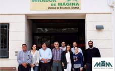 La residencia de mayores Mirador de Mágina de Carchelejo abre sus puertas