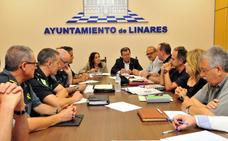 150 efectivos formarán el dispositivo de seguridad para la Feria de San Agustín