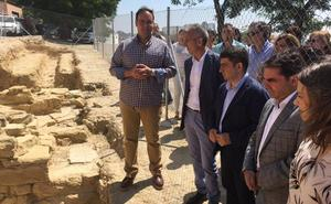 La Junta anuncia una línea de ayudas para que los ayuntamientos pongan en valor el patrimonio