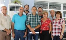 Vicente Serrano lidera una alternativa para renovar los cargos en Las Cuatro Vegas