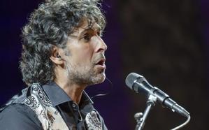 Arcángel hace volar su talento y valentía en la apertura del Festival de Flamenco