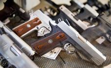 Estados Unidos abraza las armas impresas por 3D